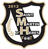 St Martin d'Heres FC
